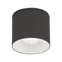 HEXA graphite 9565 lampa ogrodowa plafon oczko spot Nowodvorski Lighting