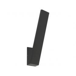 ZOA LED black 9421 kinkiet ogrodowy IP54 Nowodvorski Lighting *zapytaj czy mamy od ręki - rabaty w koszyku *