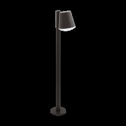 CALDIERO-C 97483 LAMPA OGRODOWA EGLO LED