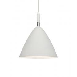 OSTERIA 107208 LAMPA Wisząca Biały/Chrom MARKSLOJD