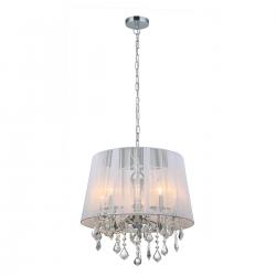 LAMPA WISZĄCA CORNELIA - MDM-2572/5 W - ITALUX