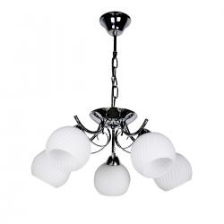 LAMPA WISZĄCA ESTERA - ID33827-3 CR - ITALUX