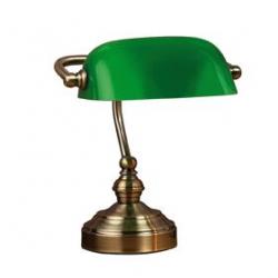 BANKERS 105930 lampa Stołowa nocna MARKSLOJD