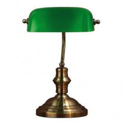 BANKERS 105931 lampa Stołowa nocna MARKSLOJD