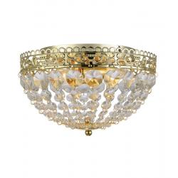 SAXHOLM 106063 LAMPA SUFITOWA plafon szklany dekoracyjny MARKSLOJD
