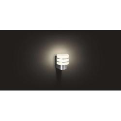 Tuar 17404/47/P0 LAMPA OGRODOWA KINKIET PHILIPS HUE