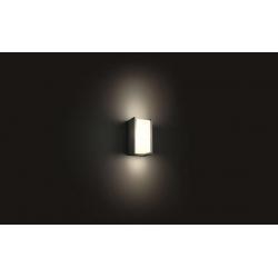 Turaco 16472/93/P0 LAMPA OGRODOWA KINKIET PHILIPS HUE