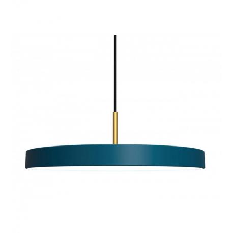 Lampa wisząca Asteria 2154 VITA copenhagen niebieska petrol ** auto RABATY w koszyku **