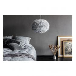 Eos light grey  02085 Lampa wisząca Vita Copenhagen Designpetrol