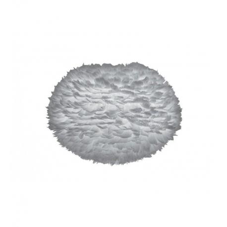 Eos light grey 02090 L Lampa wisząca Vita Copenhagen Design