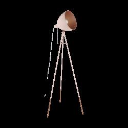 CHESTER-P 49039 LAMPA PODŁOGOWA VINTAGE EGLO