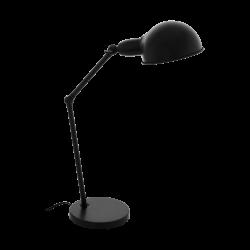 EXMOOR 49041 LAMPA STOJĄCA VINTAGE EGLO