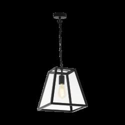 AMESBURY 49882 LAMPA WISZĄCA VINTAGE EGLO