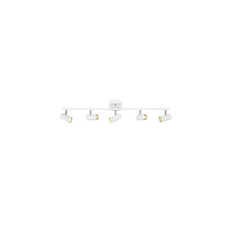 BARCELONA 107352 LAMPA SUFITOWA REFLEKTORY MARKSLOJD