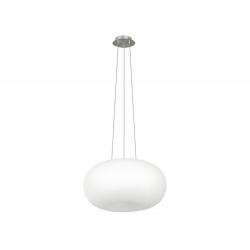 LAMPA WISZĄCA 28 cm INEZ RLD93023-2A ZUMA LINE