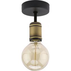 RETRO 1901 KINKIET / LAMPA SUFITOWA VINTAGE TK-LIGHTING