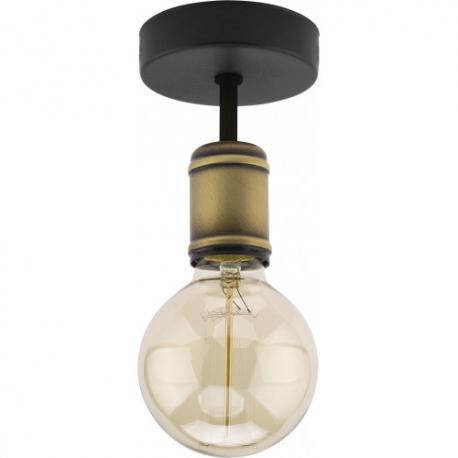 Retro 1901 Kinkiet Lampa Sufitowa Vintage Tk Lighting
