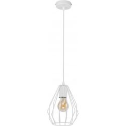 BRYLANT WHITE 2222 LAMPA WISZĄCA VINTAGE TK-LIGHTING