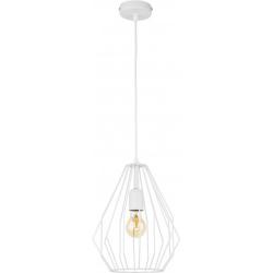 BRYLANT WHITE 2223 LAMPA WISZĄCA VINTAGE TK-LIGHTING