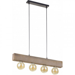 ARTWOOD 2665 LAMPA WISZĄCA TK-LIGHTING