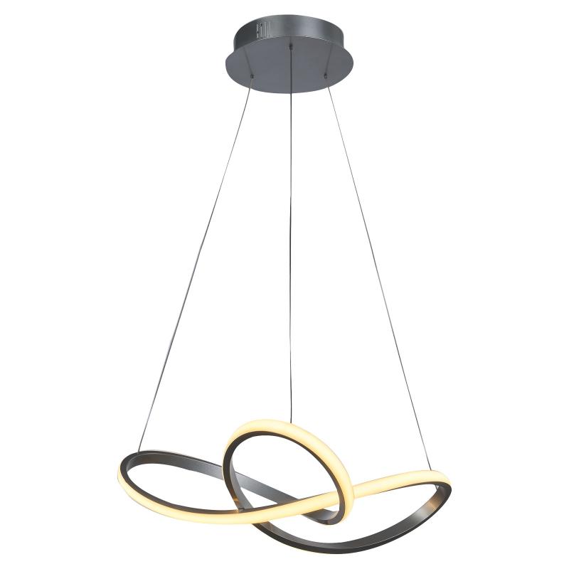 VITA MD17011010-1A SILV LAMPA WISZĄCA ITALUX