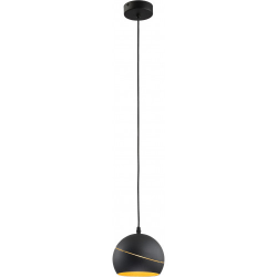 YODA BLACK ORBIT 2080 LAMPA WISZĄCA TK-LIGHTING