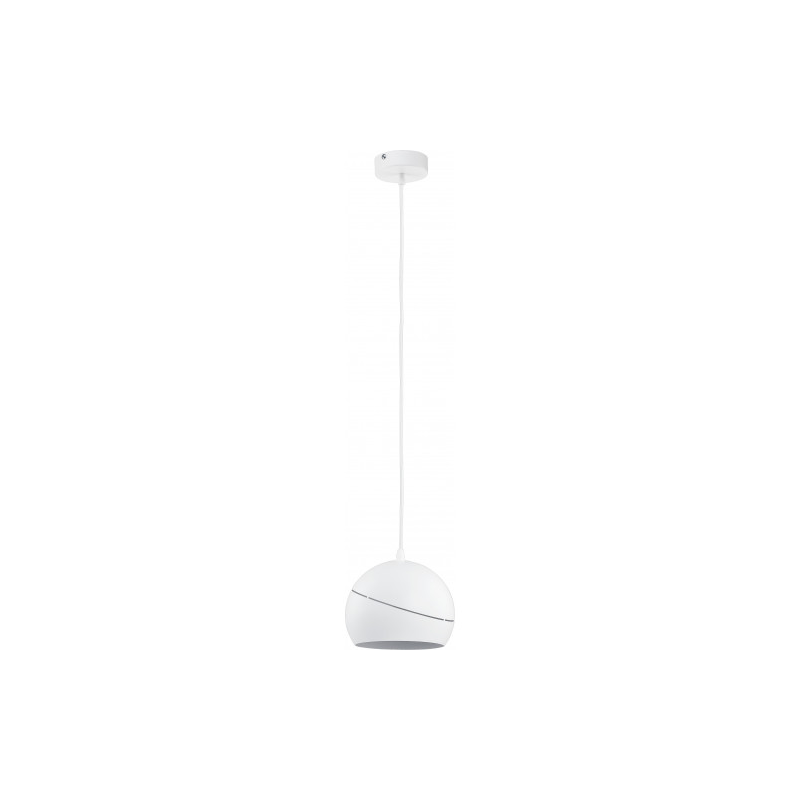YODA WHITE ORBIT 1681 LAMPA WISZĄCA TK-LIGHTING