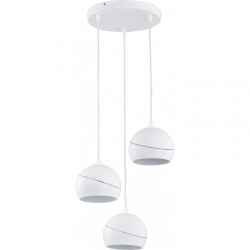 YODA WHITE ORBIT 2074 LAMPA WISZĄCA TK-LIGHTING