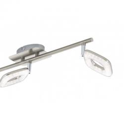 LITAGO CRYSTAL 97003 LAMPA SUFITOWA/KINKIET LED EGLO
