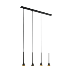 CORTADERAS 97605 LAMPA WISZĄCA LED EGLO