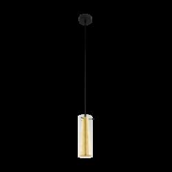 PINTO GOLD 97651 LAMPA WISZĄCA EGLO