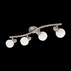 COMBA 97712 LAMPA SUFITOWA/KINKIET LED EGLO