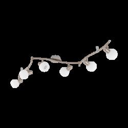 COMBA 97713 LAMPA SUFITOWA LED EGLO