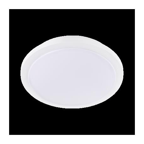 COMPETA 1-ST 97752 LAMPA SUFITOWA I ŚCIENNA LED IP44 EGLO