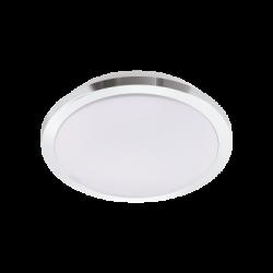 COMPETA 1-ST 97754 LAMPA SUFITOWA I ŚCIENNA LED IP44 EGLO