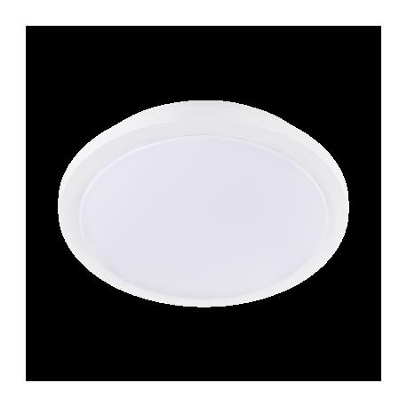 COMPETA 1-ST 97751 LAMPA SUFITOWA I ŚCIENNA LED IP44 EGLO