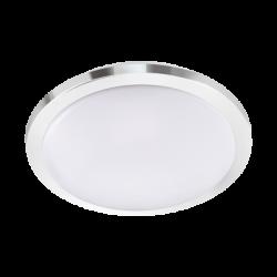 COMPETA 1-ST 97755 LAMPA SUFITOWA I ŚCIENNA LED IP44 EGLO