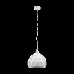 ROCCAFORTE 97854 LAMPA WISZĄCA EGLO
