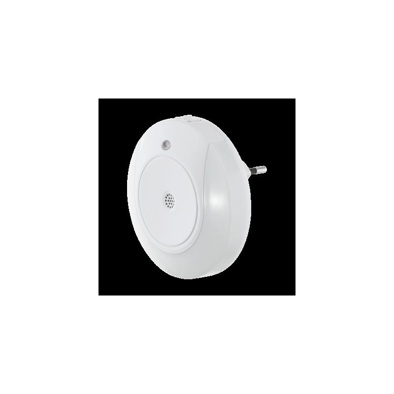 TINEO 97934 LAMPA DO KONTAKTU z czujnikiem ruchu LED EGLO