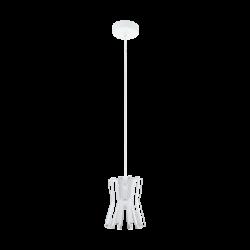 LOCUBIN 97977 LAMPA WISZĄCA EGLO