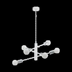 GRADOLI 98016 LAMPA WISZĄCA EGLO