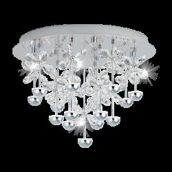 PIANOPOLI 39245 LAMPA SUFITOWA LED EGLO