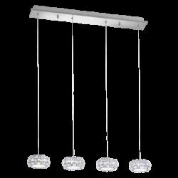 CORLIANO 39007 LAMPA WISZĄCA LED EGLO