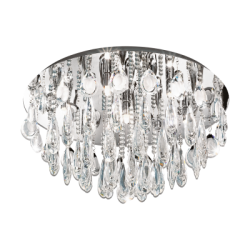 CALAONDA 93413 LAMPA SUFITOWA EGLO