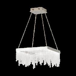 ANTELAO 39282 LAMPA WISZĄCA LED EGLO