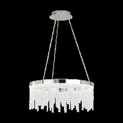 ANTELAO 39279 LAMPA WISZĄCA LED EGLO