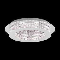 PRINCIPE 39401 LAMPA SUFITOWA LED EGLO