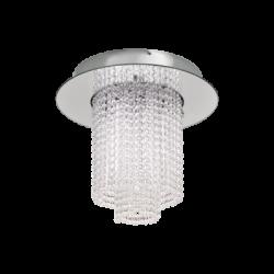 VILALONES 39396 LAMPA SUFITOWA LED EGLO