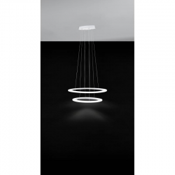PENAFORTE 39307 LAMPA WISZĄCA LED EGLO
