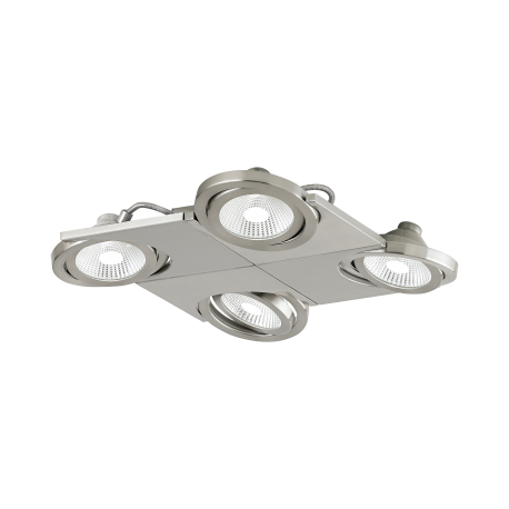 BREA 39251 LAMPA SUFITOWA LED EGLO